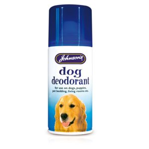 Johnson's Dog Deodorant