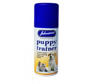 Johnsons Puppy Trainer