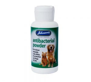 Johnsons Anti-bacteria