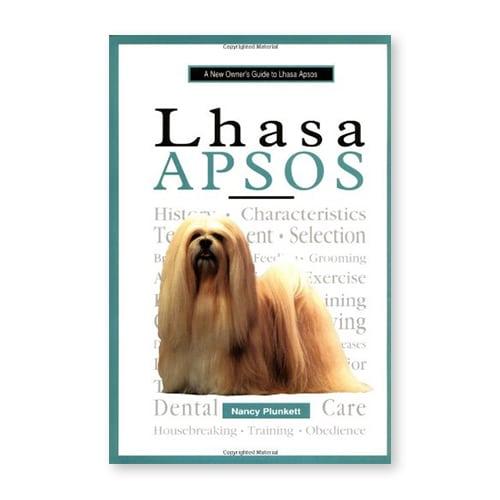 Lhasa-Apsos
