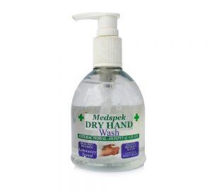 Medspek Dry Handwash