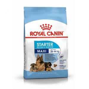 Royal Canin Maxi Starter M&B