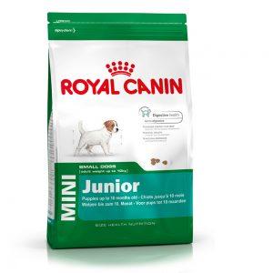 Royal Canin SHN Mini Junior
