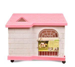 Fancy Dog House