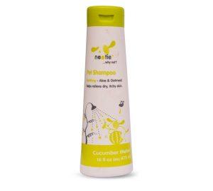 Nootie Pet Shampoo (Aloe & Oatmeal)