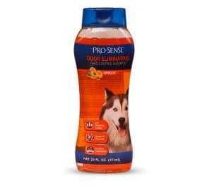 Prosense Shed Control Shampoo