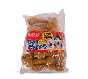Sleeky Dog Chews