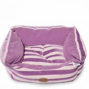 Catry Rectangular Dog Bed