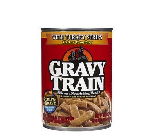 Gravy Train (Turkey)