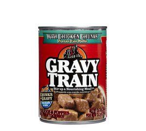 Gravy Train (Chicken)