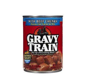 Gravy Train (Beef)
