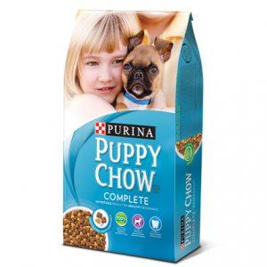 Puppy Chow 14kg