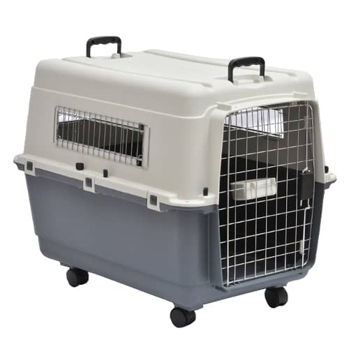 Petmode Aviation Crate Pet Transport Carrier