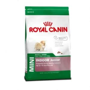 Royal Canin Mini-indoor-Junior-4kg