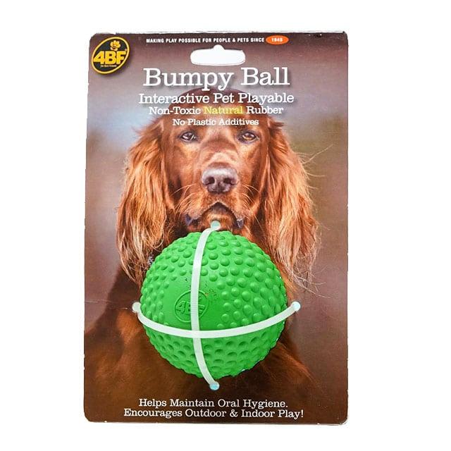 4BF Bumpy Ball