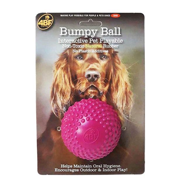 4BF Bumpy Ball_2