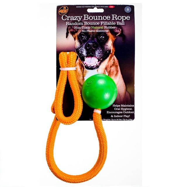 4BF Crazy Bounce Rope Small
