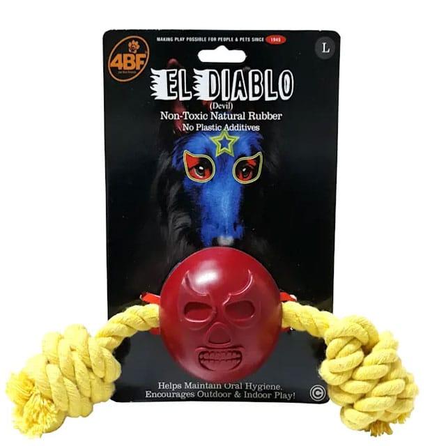 4BF El Diablo