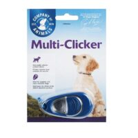 Company of Animals Multi Clicker