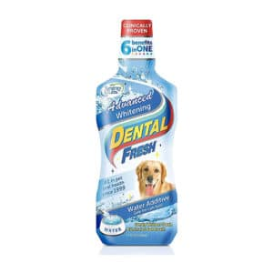 Dental Fresh Advanced Whitening