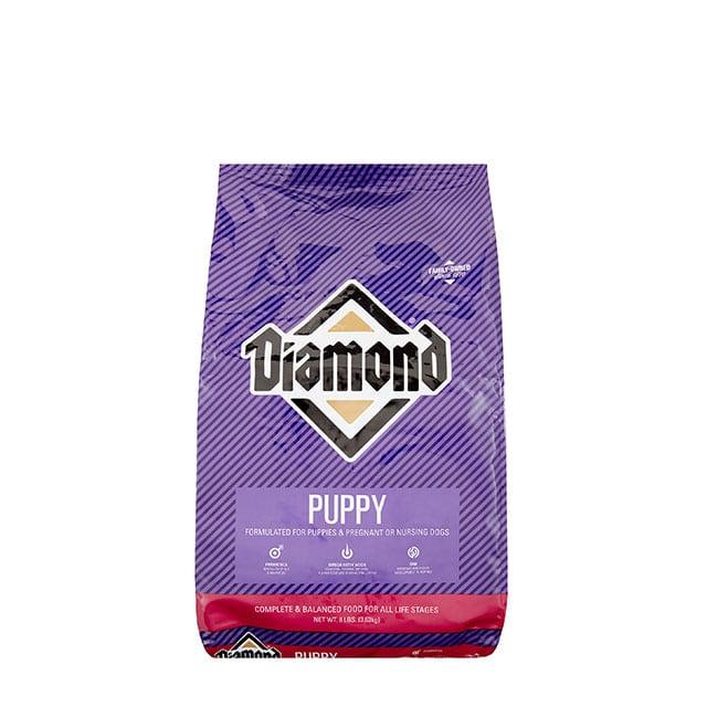 Diamond Puppy Formula 8 lb