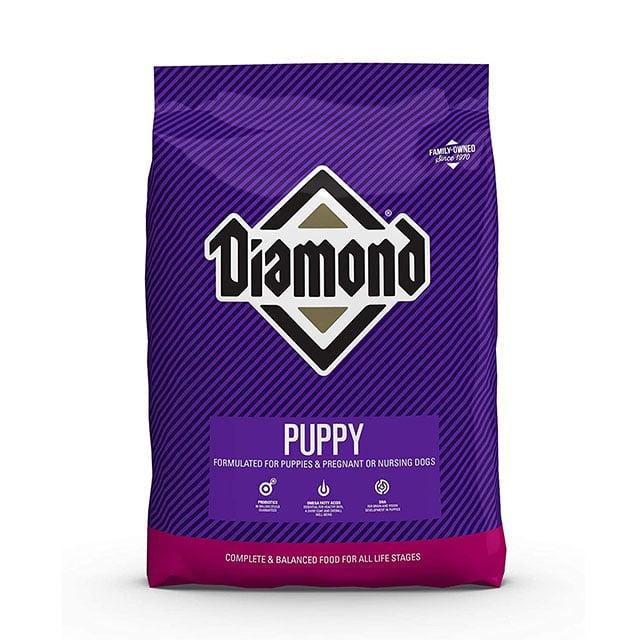 Diamond Premium Puppy