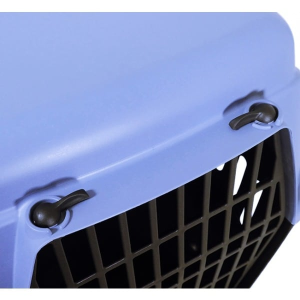 Eco Line Pet Carrier Medium Slate Blue_4