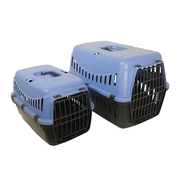 Eco Line Pet Carrier Medium Slate Blue_7