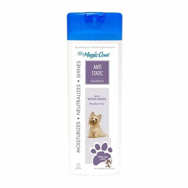 Four Paws Magic Coat Anti-Static Shampoo