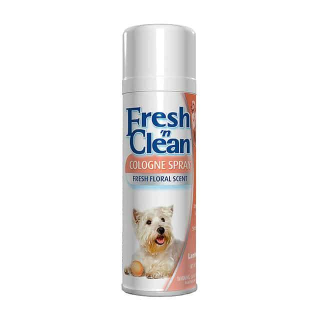 Fresh 'n' Clean Cologne Spray Fresh Floral Scent 12oz
