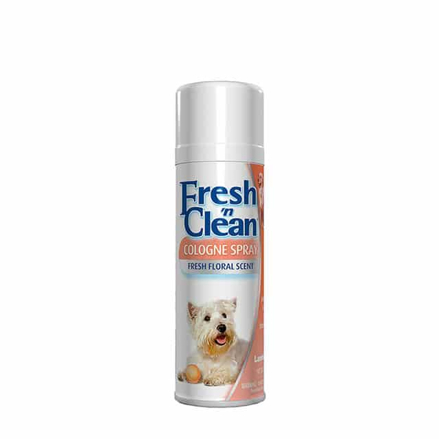 Fresh 'n' Clean Cologne Spray Fresh Floral Scent 6oz