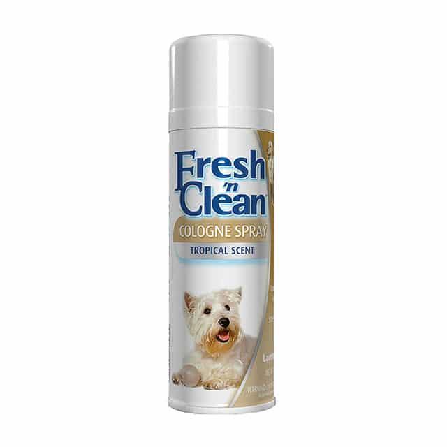 Fresh 'n' Clean Cologne Spray Tropical Scent 12oz