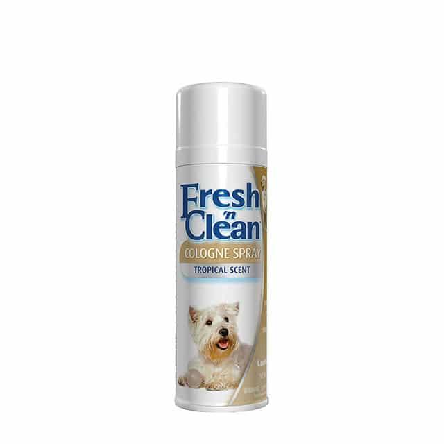 Fresh 'n' Clean Cologne Spray Tropical Scent 6oz