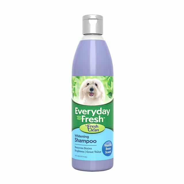 Fresh 'n Clean Everyday Fresh Whitening Shampoo