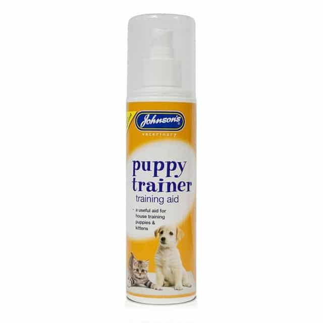 Johnson's Puppy Trainer
