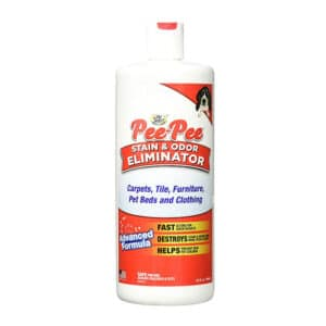 Pet Select Pee-Pee Stain and Odour Eliminator