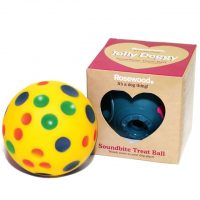 Rosewood Jolly Dolly Treat Ball