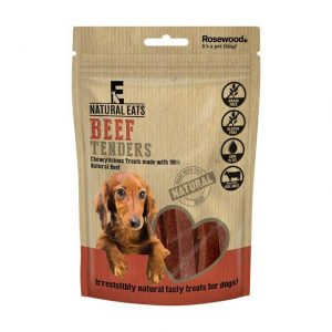 Rosewood Natural Beef Tender 80g