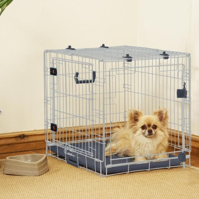 Rosewood Options Two-Door Puppy-Small_2