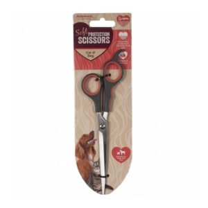 Rosewood Soft Protection Scissors