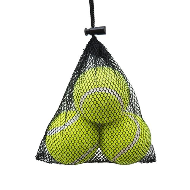 Rosewood Squeaky Tennis Balls 3pc_2