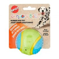 Spot Sensory Ball Dog Toy