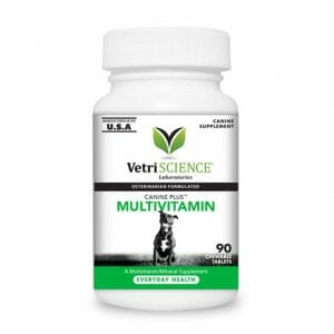 Vetriscience Canine Plus