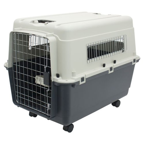 Petmode Aviation Pet Carrier (IATA approved)