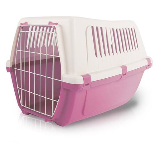 Rosewood-Vision-Classic-60-Pet-Carrier_pink