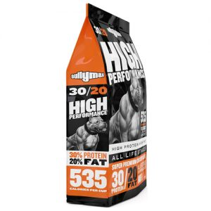 Bullymax High Performance Dog Food