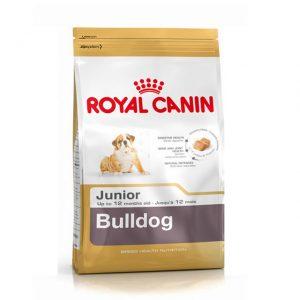 Royal Canin English Bulldog Junior