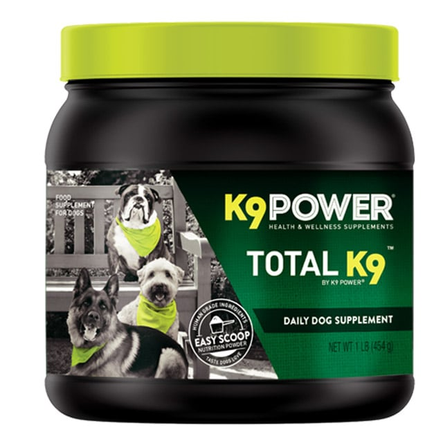 K9 Power Total K9 - Daily Health & Wellness Formula