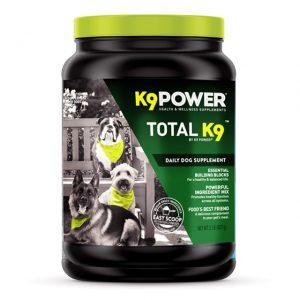 K9 Power Total K9 - Daily Health & Wellness Formula