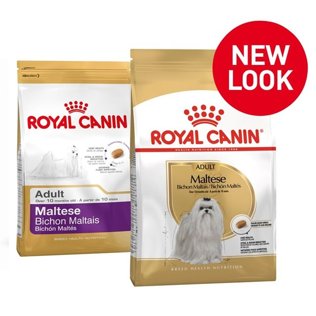 Royal Canin Maltese Adult_1